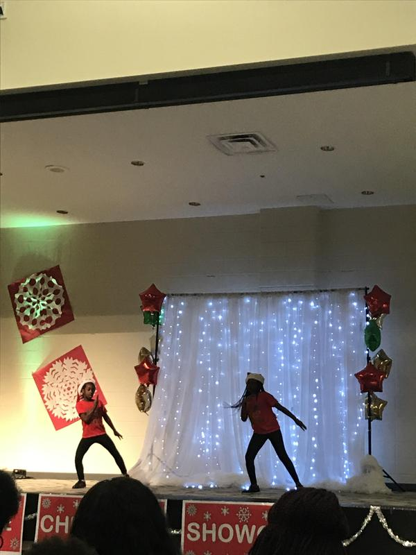 Pinevale's Got Talent!