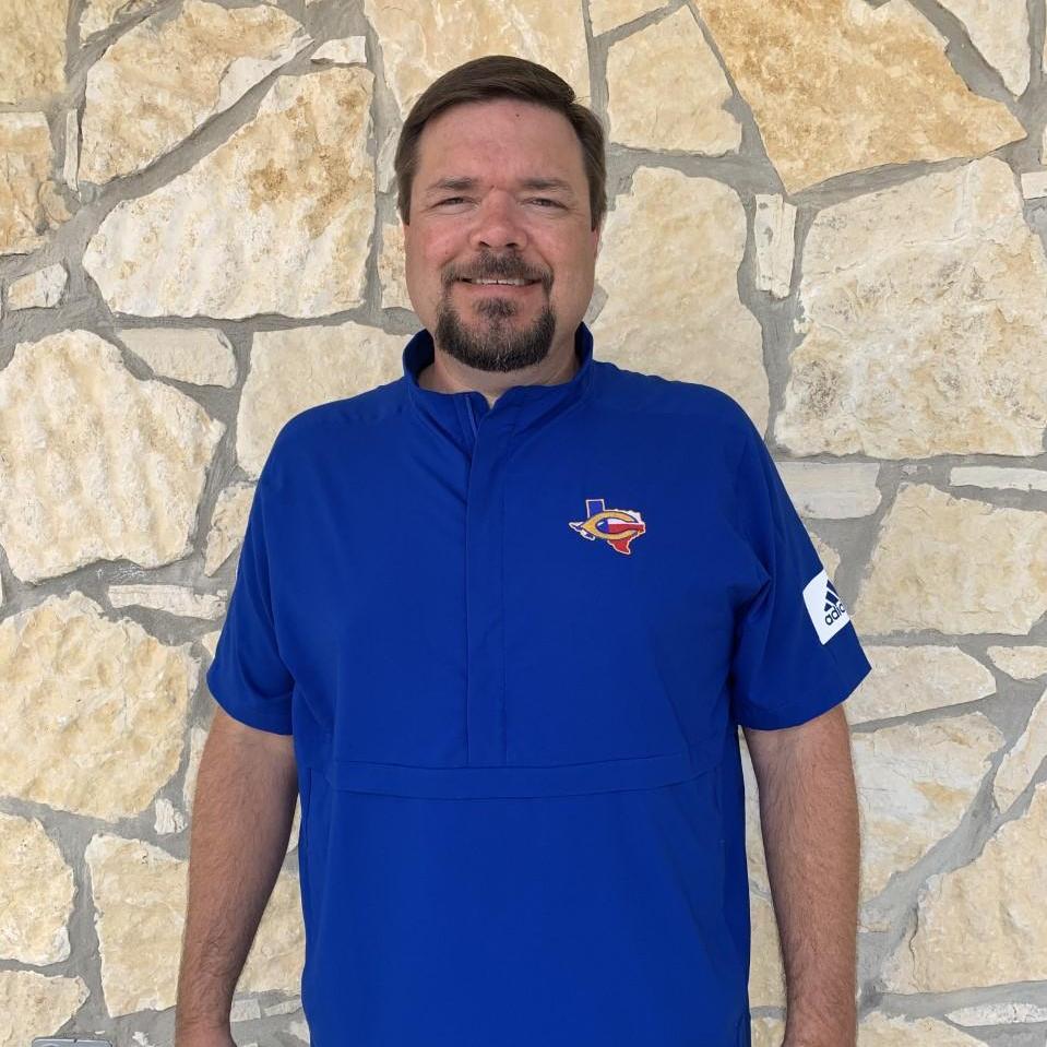 Michael Colvin's Profile Photo
