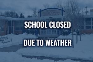 RB School Closed