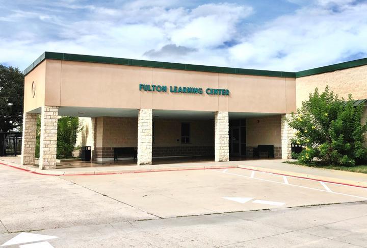 Aransas County ISD - Fulton Learning Center