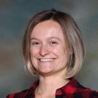 Lauren Croft's Profile Photo