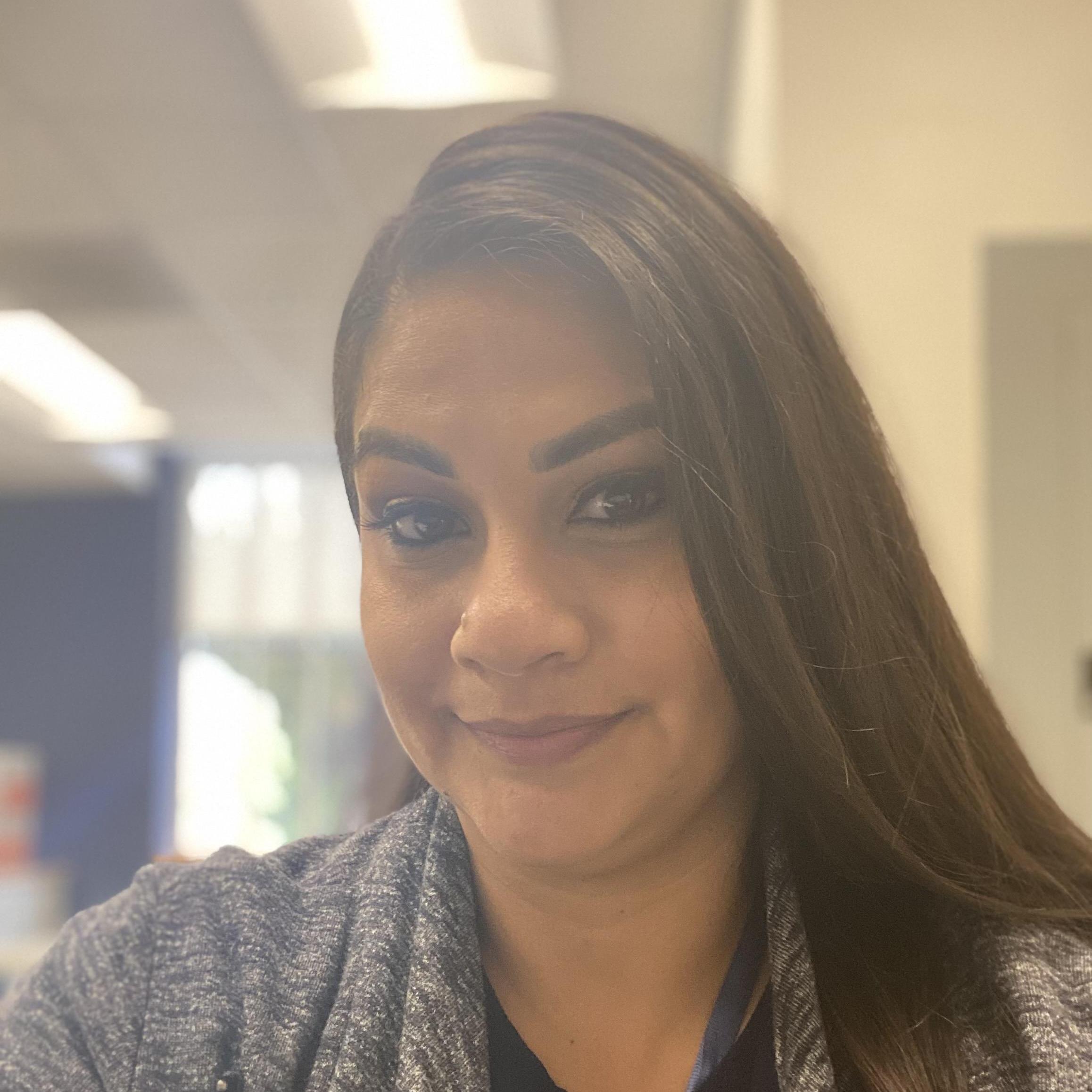 Erika Salazar's Profile Photo