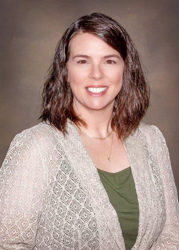 Ms. Jennifer Sharpe, Principal