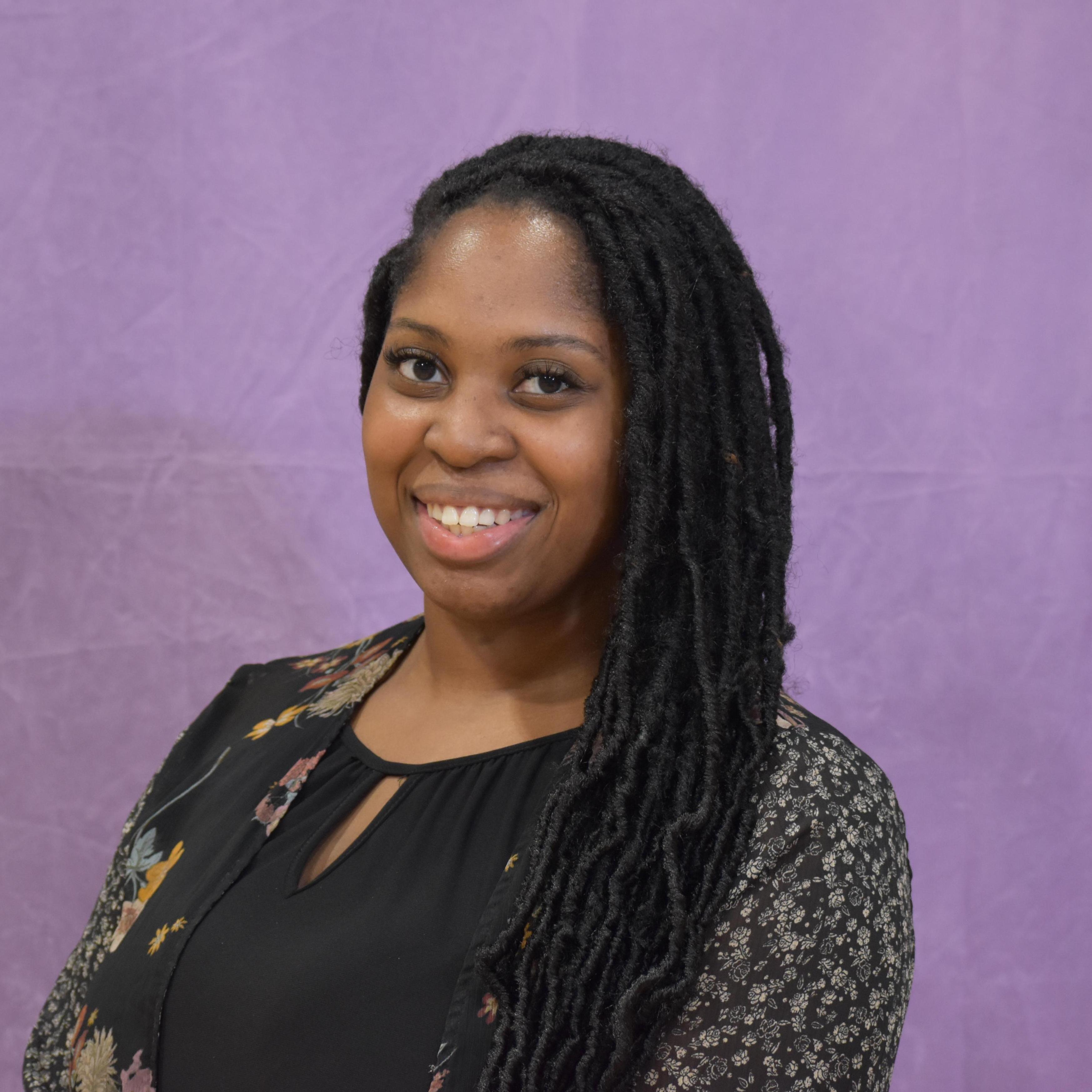 Ty'Neshia Taylor's Profile Photo