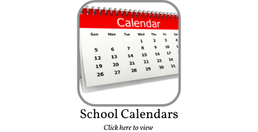 School Calendar Graphic