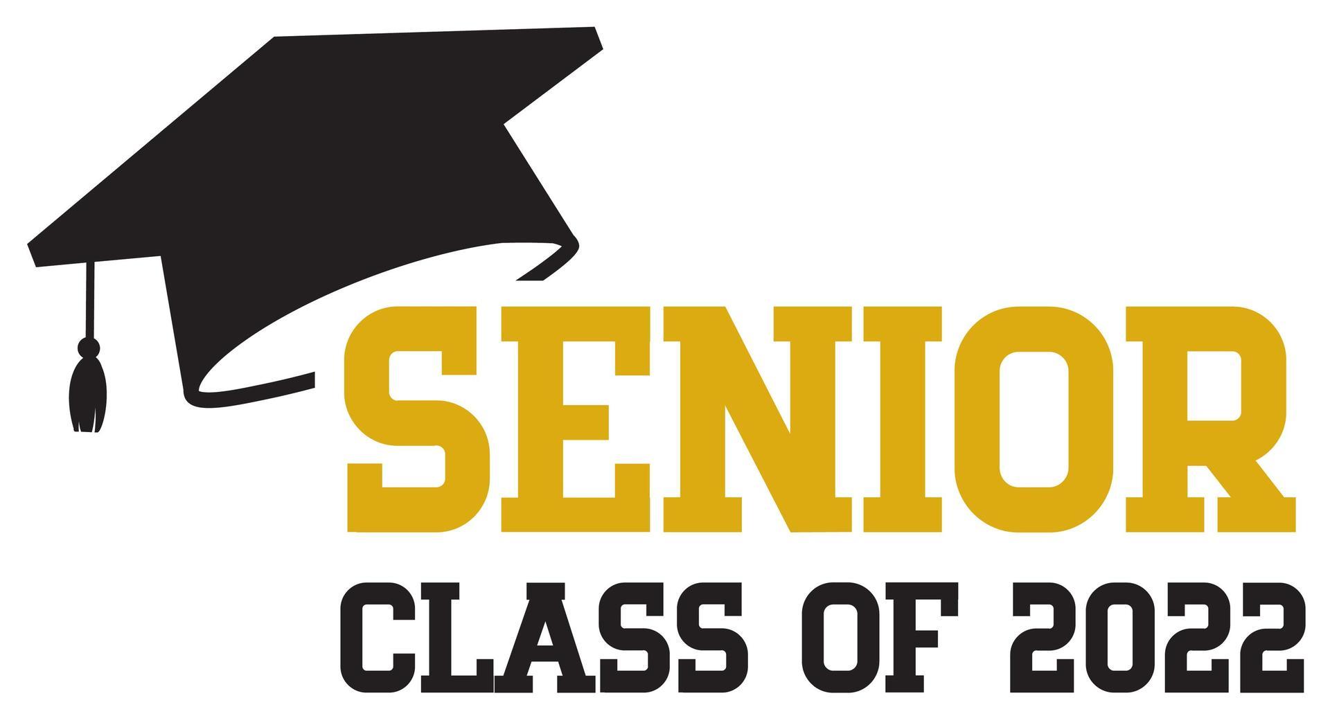 Seniors Class of 2022