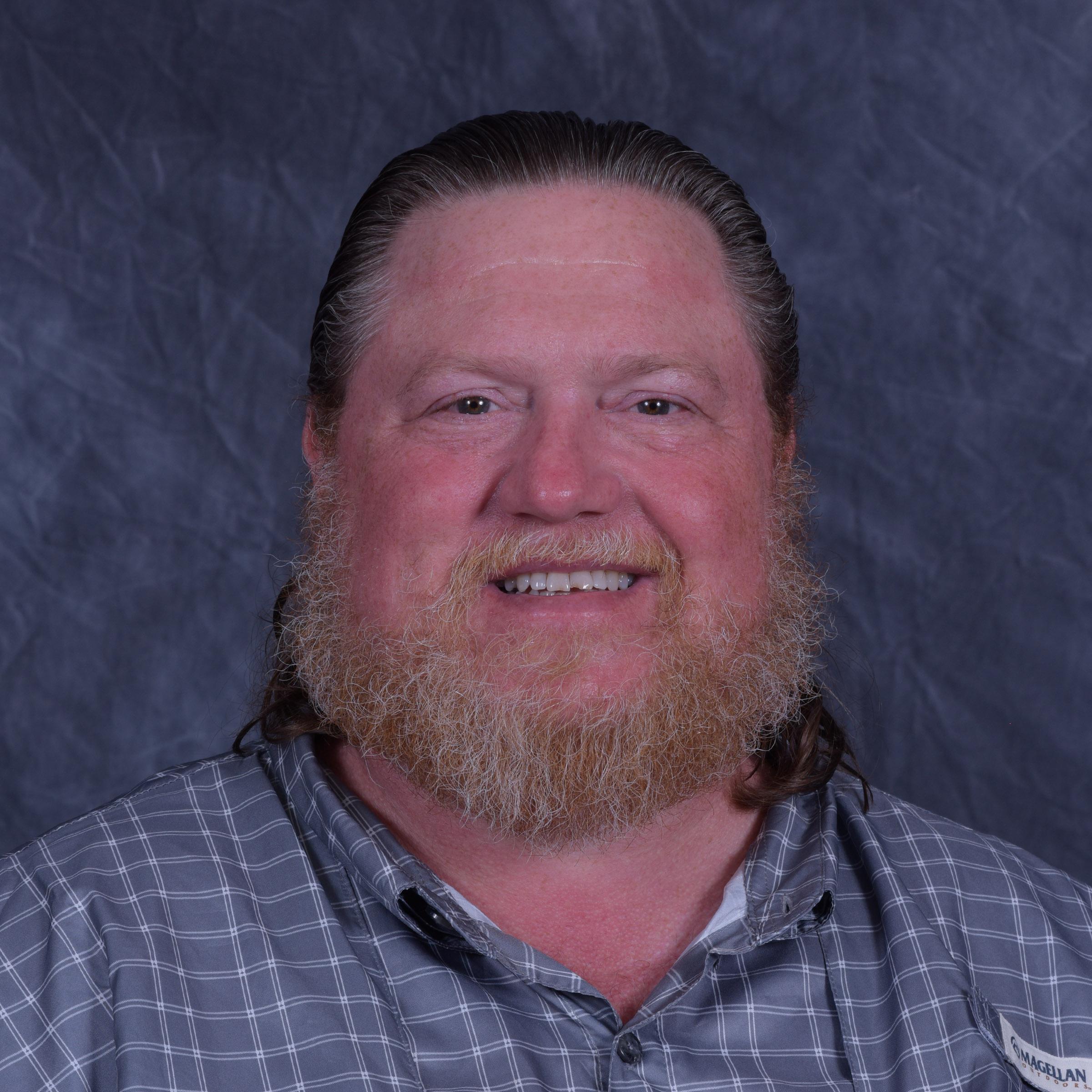 Dale Foster's Profile Photo