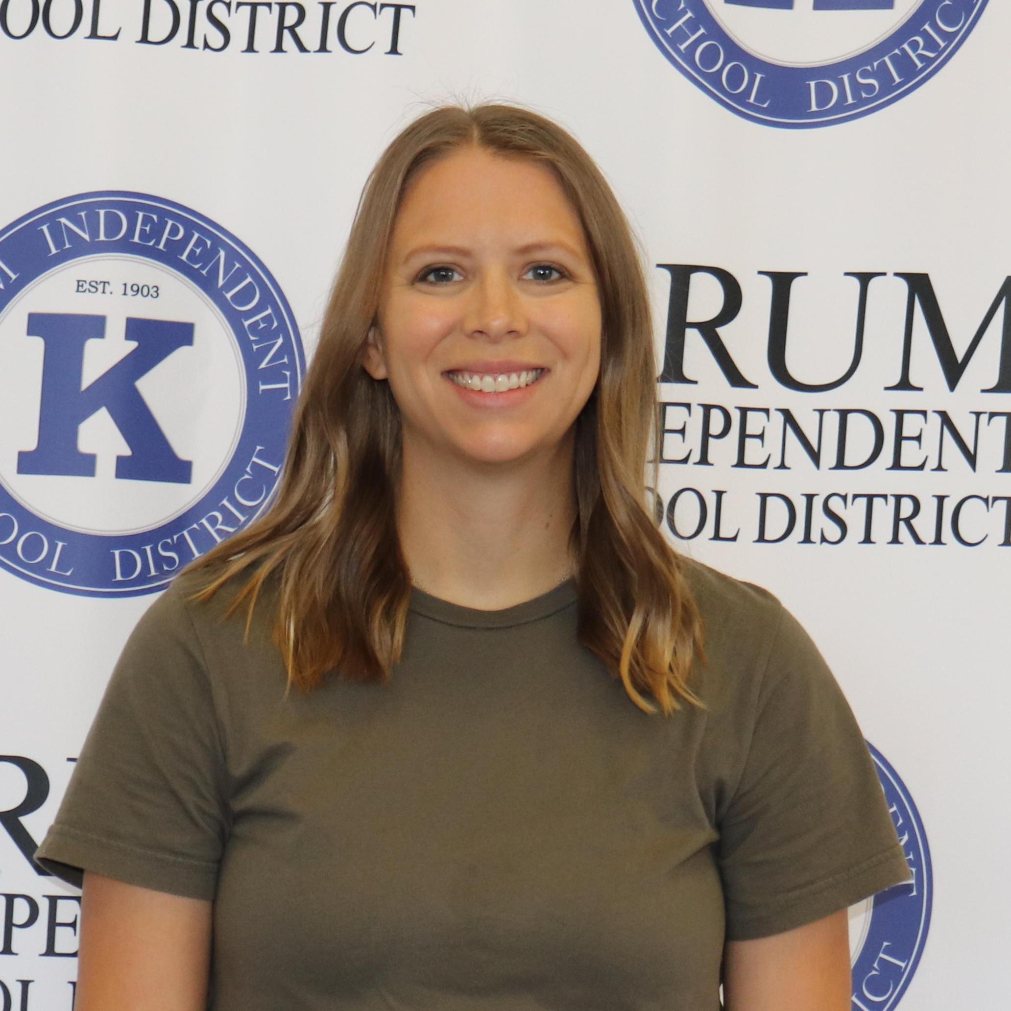 Rebecca Haire's Profile Photo