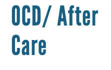 ocd and after care