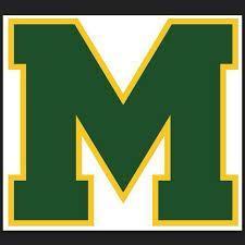 Monterey High Logo