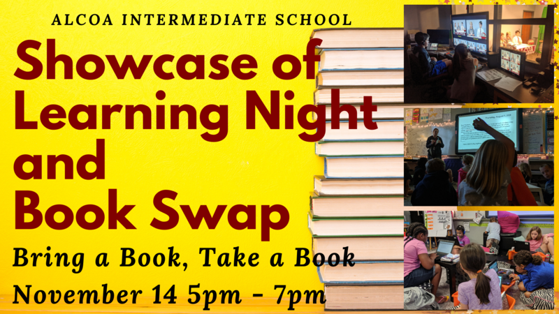 Showcase of Learning Night Featured Photo