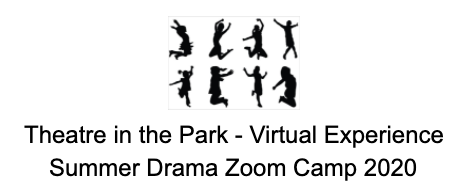 Theater in the park logo