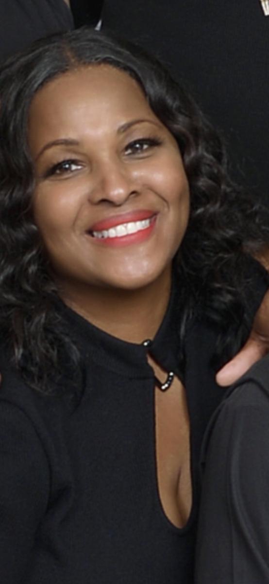 Kenmoria Woodson
