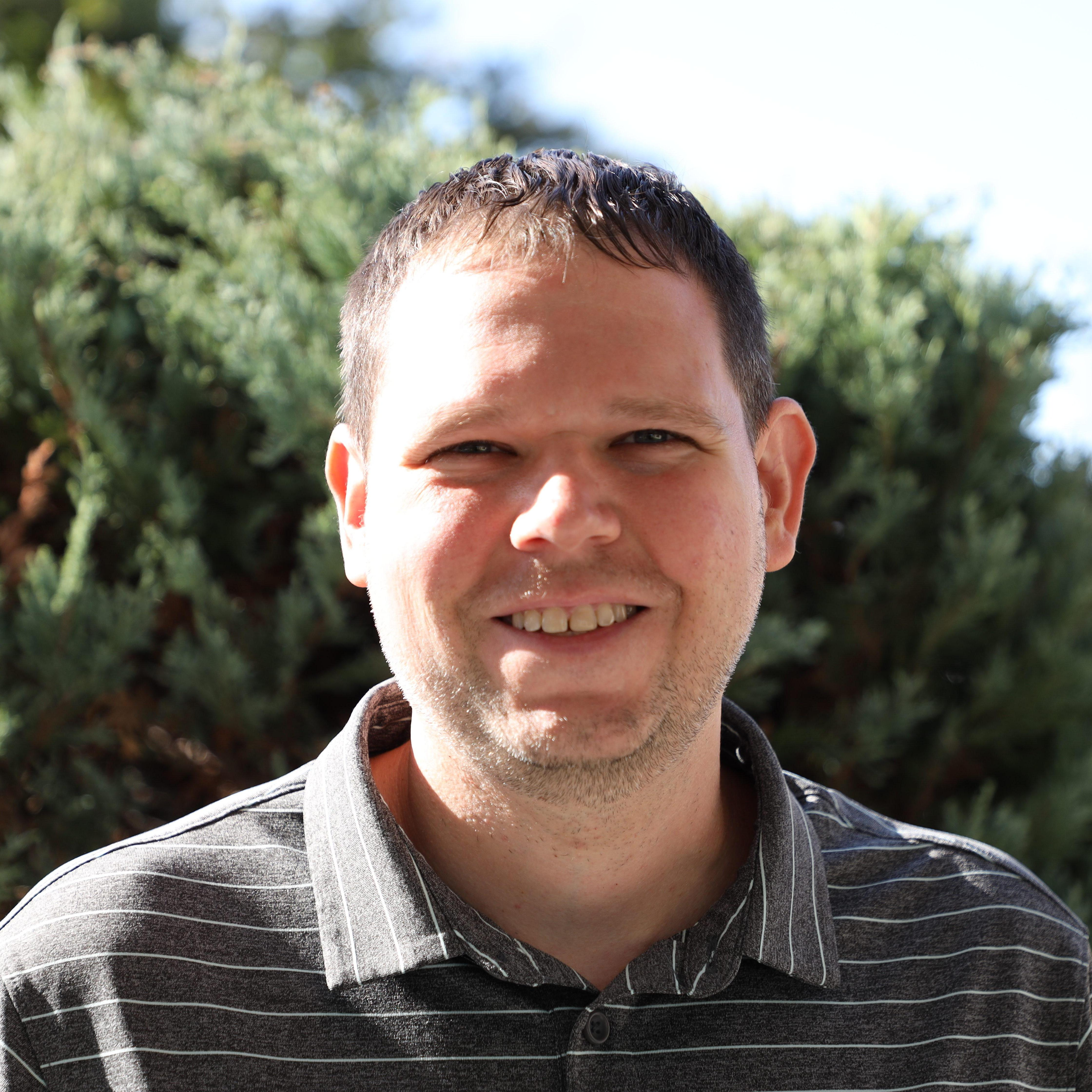 Computer Teacher Mr. Todd Kramer's Profile Photo