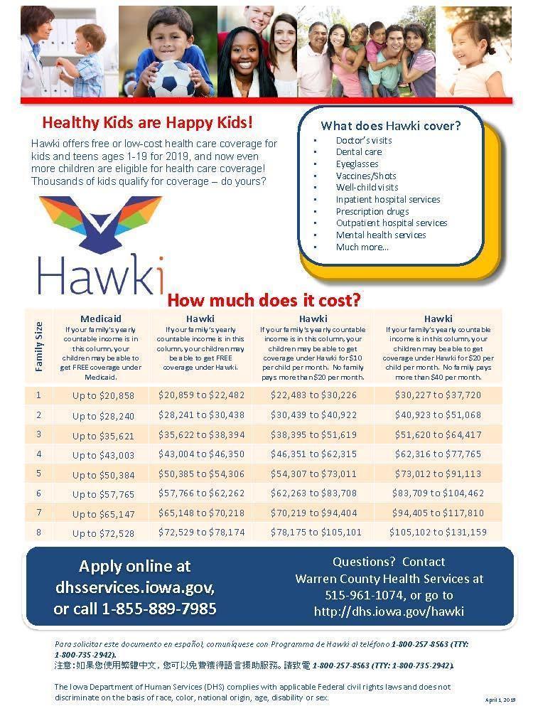 Hawki Insurance