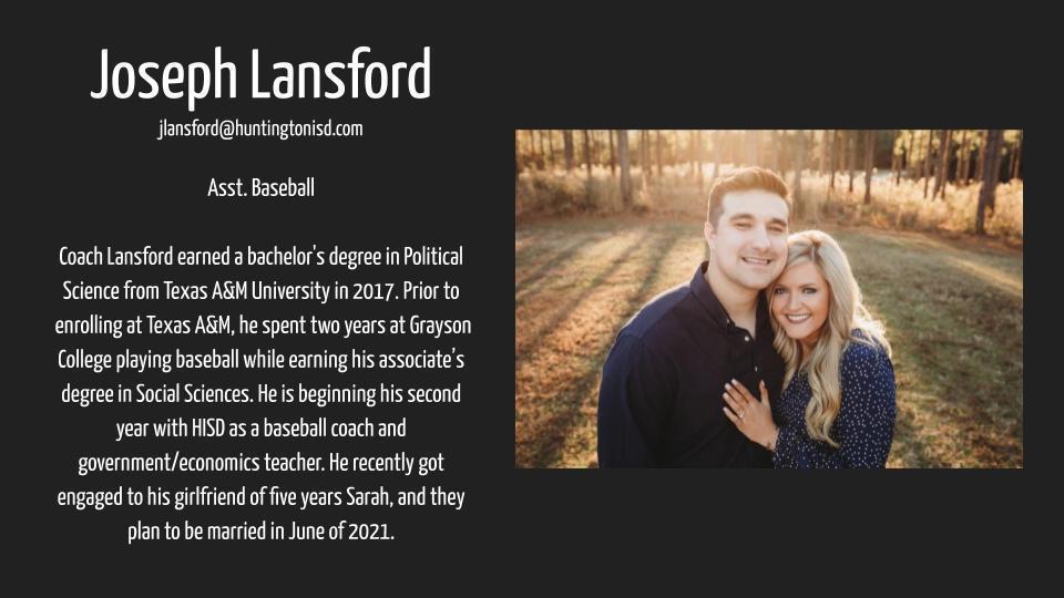 Lansford