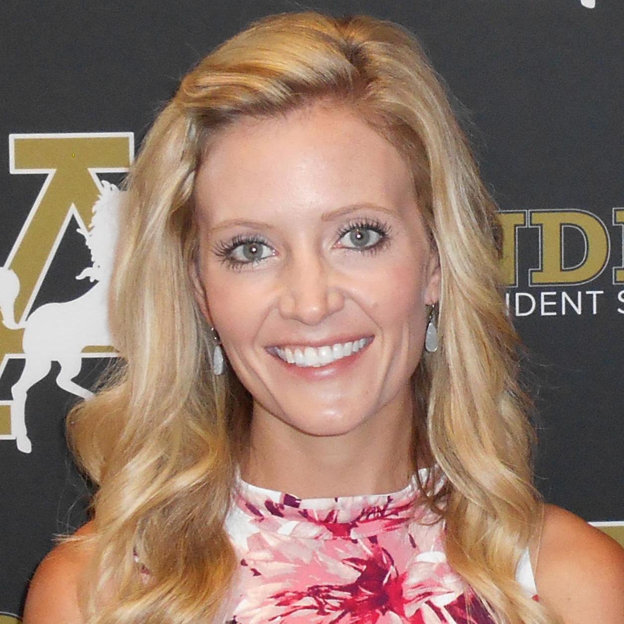 Jessica Varner's Profile Photo
