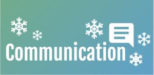 Snow Communication