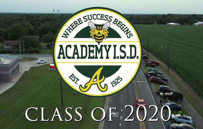 Academy High School Graduation Ceremony - Class of 2020 Featured Photo