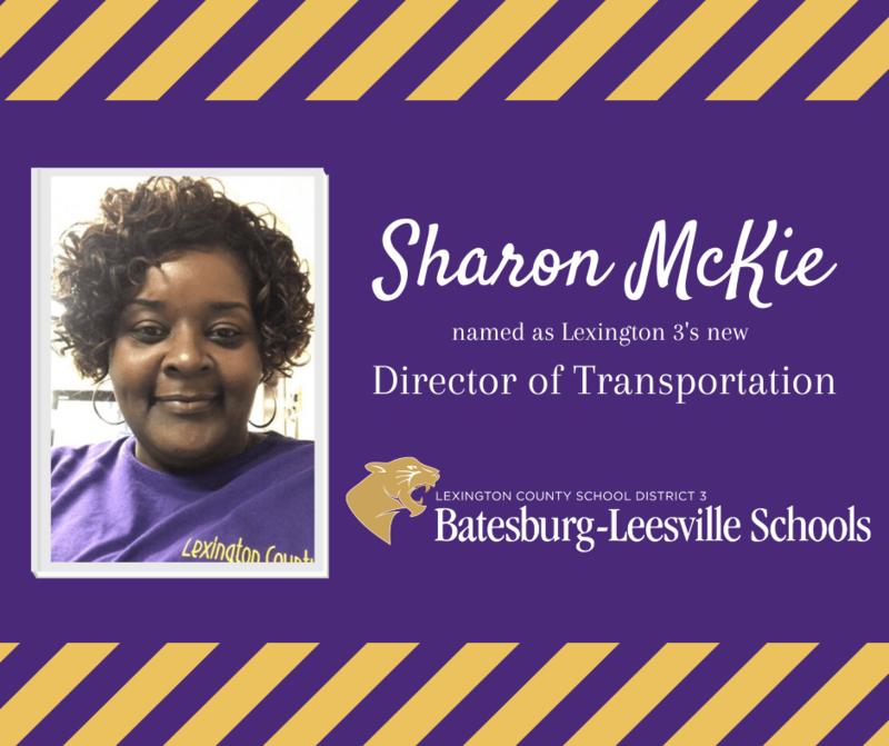 Lexington Three Names New Director of Transportation