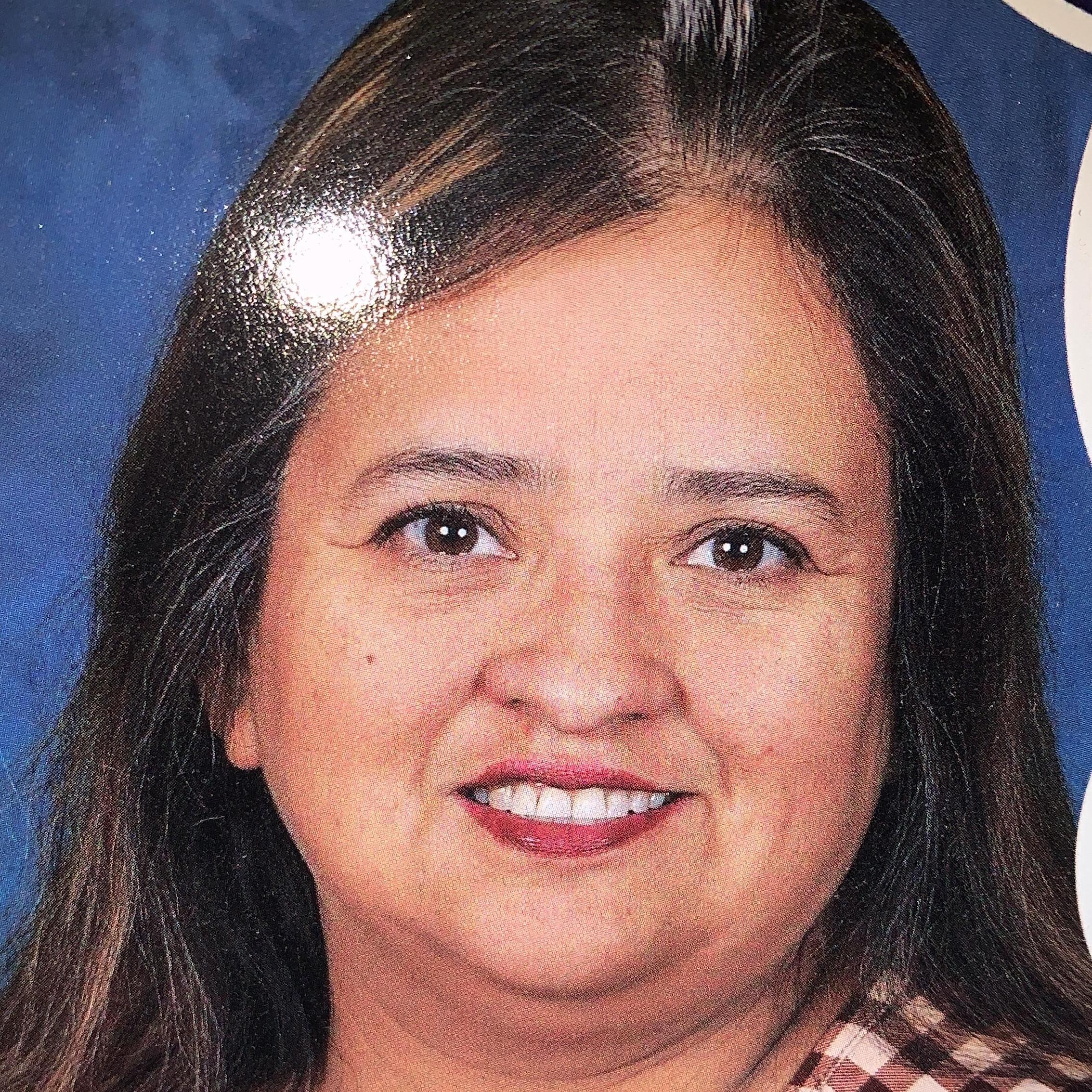 Rosalinda Espiricueta's Profile Photo