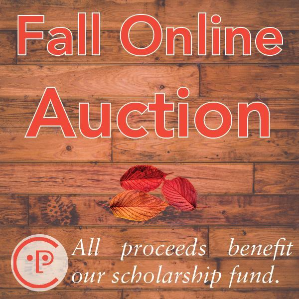 Fall 2018 Online Auction Now Open! Featured Photo