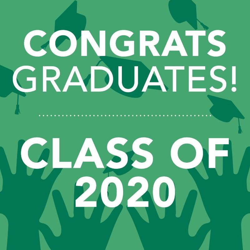 Congrats, Class of 2020! Featured Photo