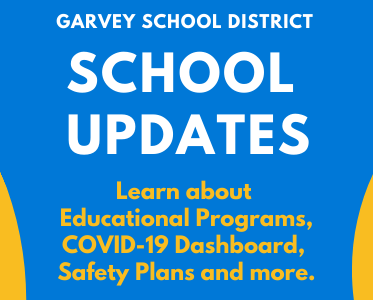 School Updates: Thumbnail Image