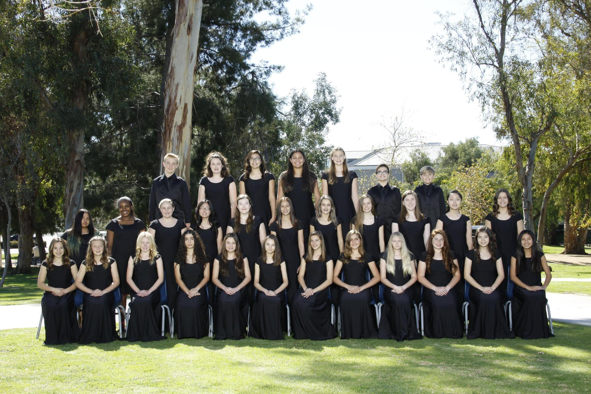 Vocal Ensemble