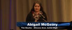 Abbi McGeary