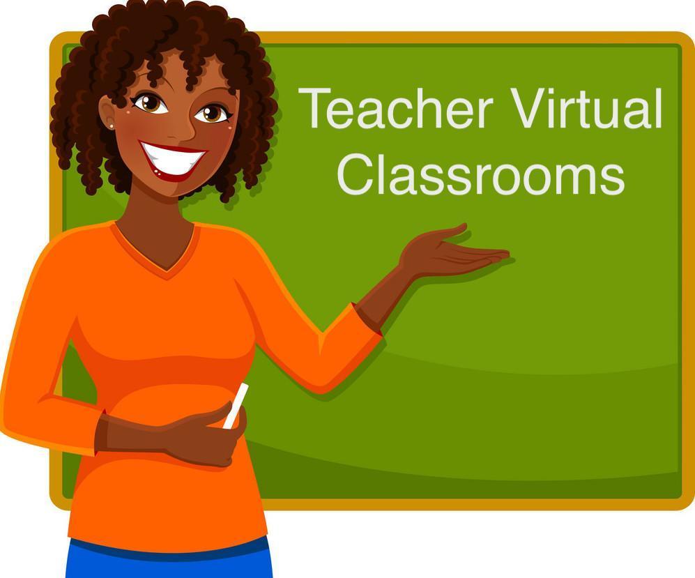 Teacher Virtual Classrooms
