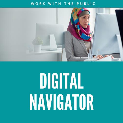 Digital Navigator