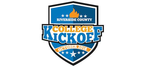 College Kickoff 2018