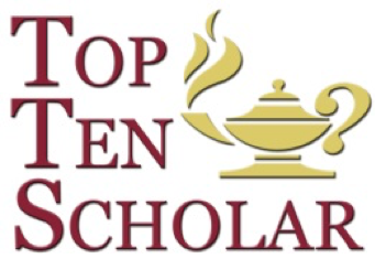 Top Ten Scholar Image
