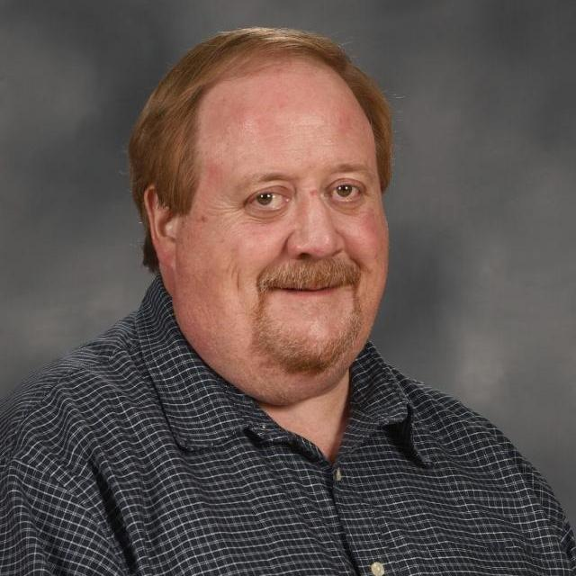 Keith Agnew's Profile Photo