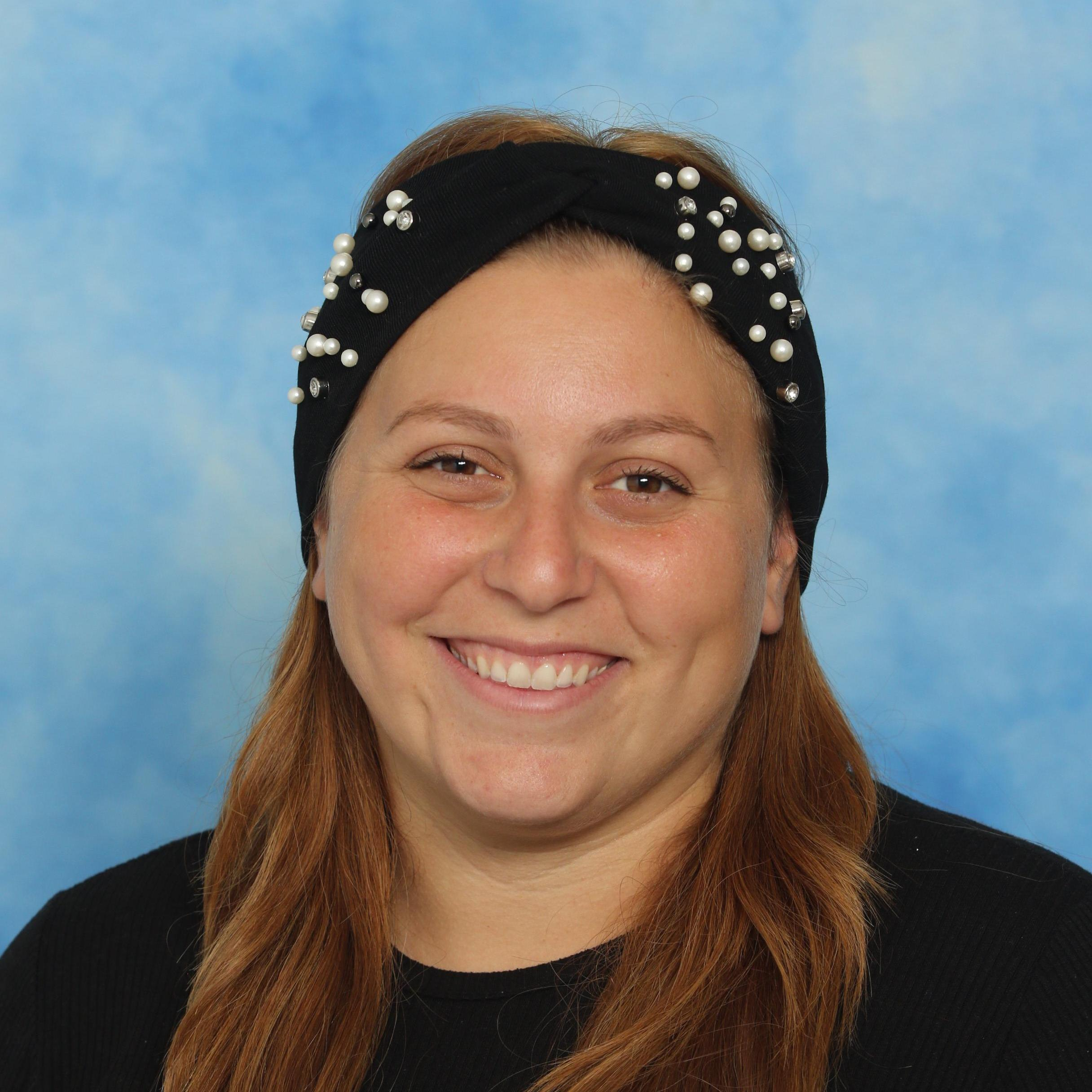 Rachel Mirzoeff's Profile Photo