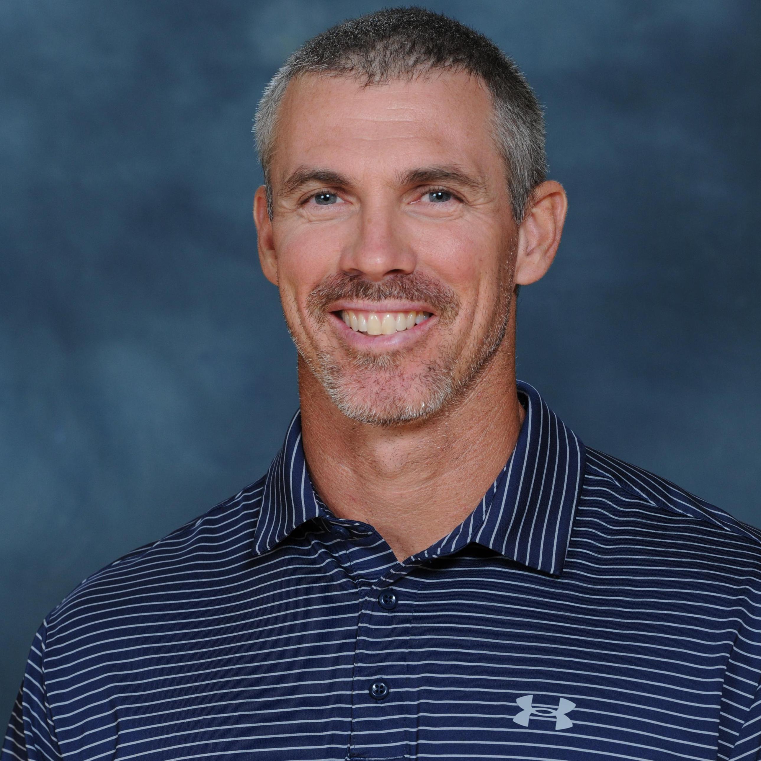 Blake Crewe's Profile Photo