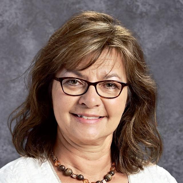 Cynthia Beckerman's Profile Photo