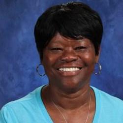 Veronica Moten's Profile Photo
