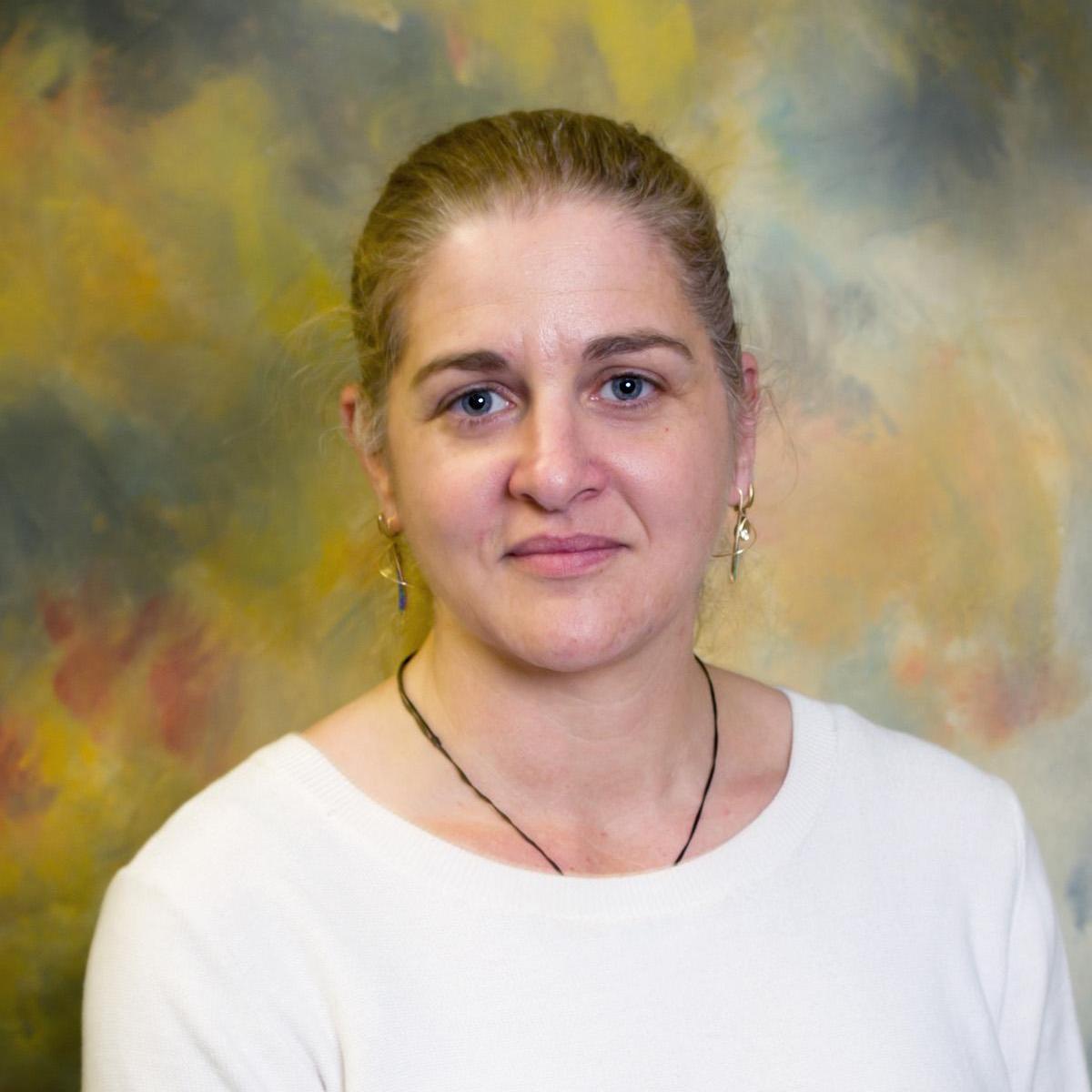 Amy Suckarieh-Gorham's Profile Photo
