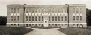 Symonds School 1928