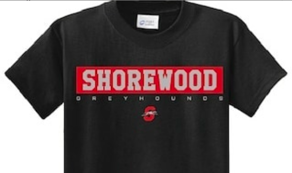 shorewood shirt
