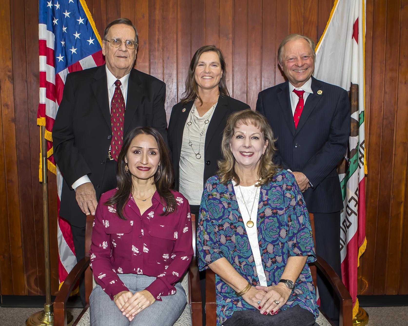 Board Member 2018-19