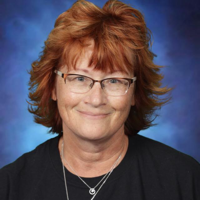 Anne Bradfute's Profile Photo