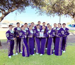 McHi Mariachi group
