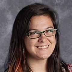 Megan Brown's Profile Photo
