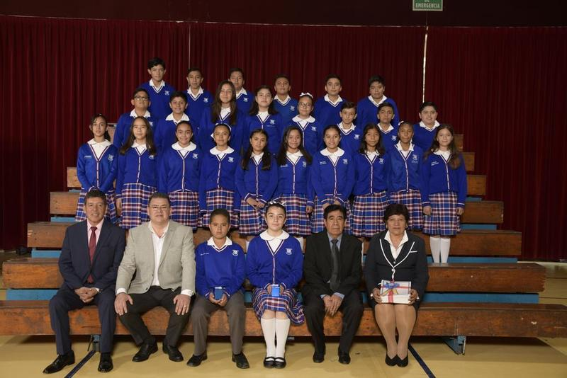 Clausura General nivel básico 2019 Featured Photo