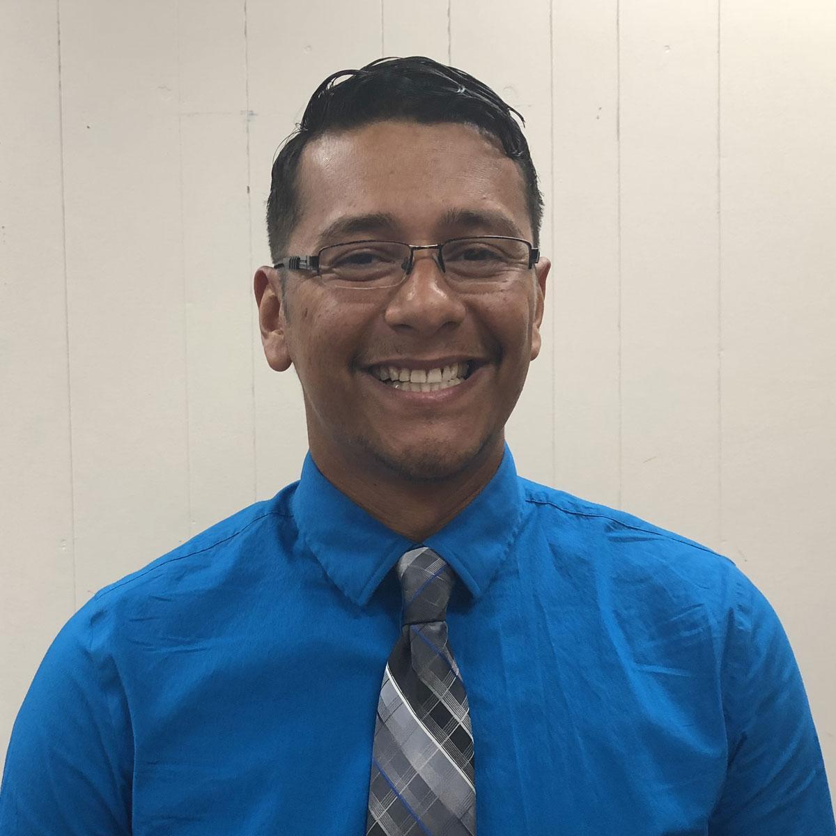 Adam Hernandez's Profile Photo