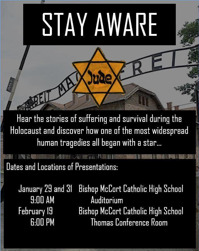 Holocaust Presentation Thumbnail Image
