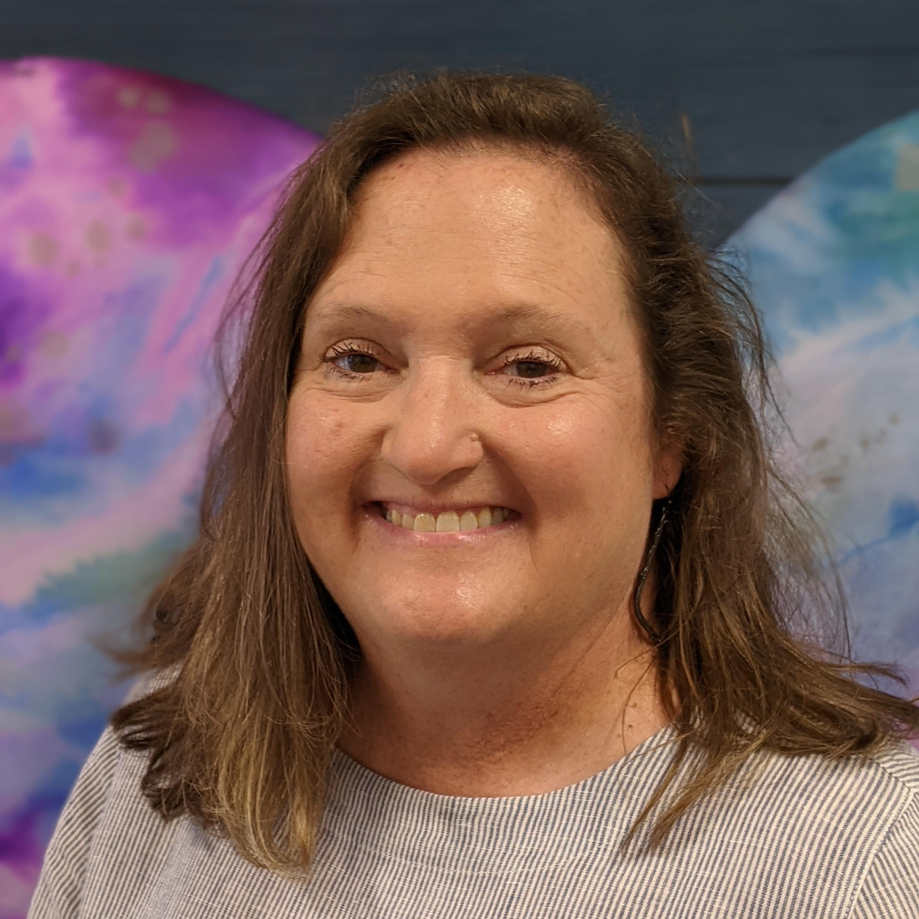 Mary Langston's Profile Photo